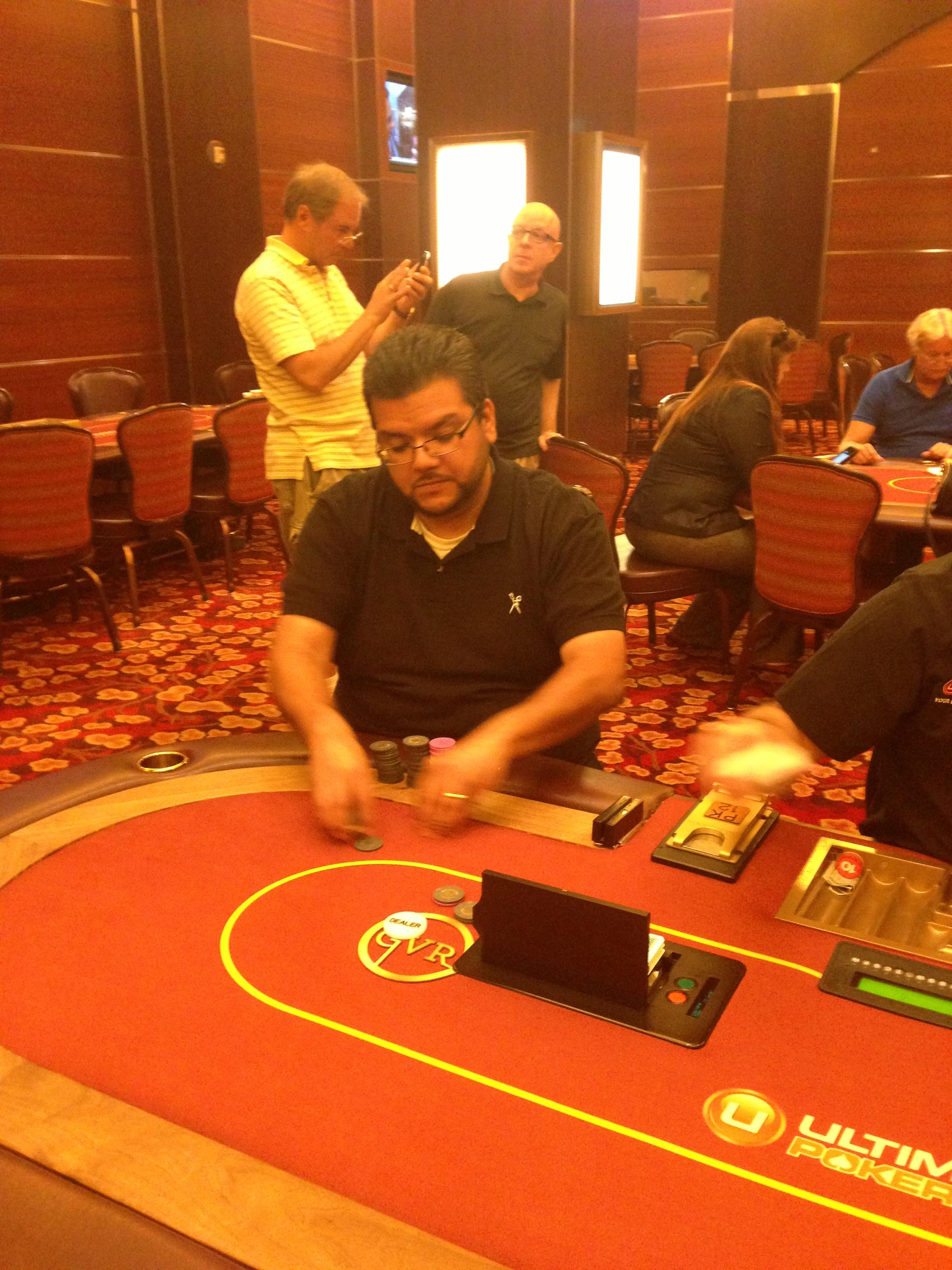 horaire casino soulac sur mer